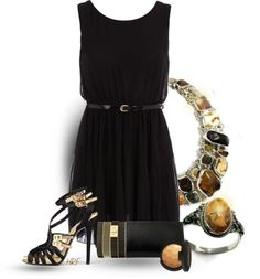 """""""* AMBER GLOW *"""" by hrfost1210 ❤ liked on Polyvore"""