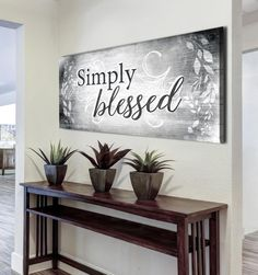 Family Wall Art, Home Wall Art, Wall Art Sets, Large Wall Art, Framed Art, Christian Wall Art, Christian Decor, Home Decor Pictures, Bathroom Wall Art