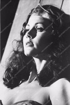 photo Lynda Carter TV show Wonder Woman 3643-28