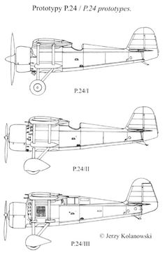 Защитник неба Эллады. Истребитель PZL P-24 Скачать - Альтернативная История