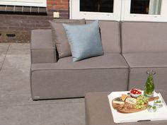 MONROE Garten Lounge Modul, Sunbrella #garten #gartenmöbel #gartensofa  #gartenlounge #loungegruppe