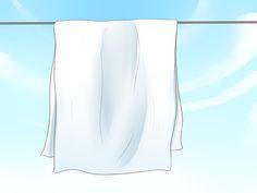 Lavar toallas usadas cada semana es importante para mantener una buena higiene y frescura. Las toallas que se lavan y se secan apropiadamente se mantendrán libres de moho, ahorrándote dinero y tiempo de compra. Las instrucciones a c...