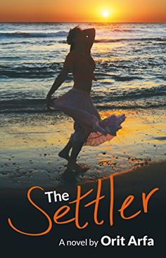 The Settler: A Political Love Novel (Historical Middle Eastern Romance Fiction) by Orit Arfa http://www.amazon.com/dp/B00DO9ZTTG/ref=cm_sw_r_pi_dp_LpcGvb0V3EY5X