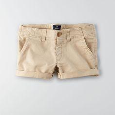 Girls Hollister Low Rise Short-Shorts | stuff I'd wear | Pinterest ...