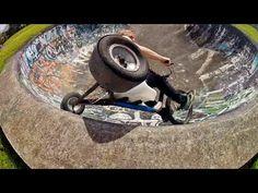 Drift Trike Brasil - Esporte Radical - Quadro Saindo da Rotina - Canal 7008Films - YouTube