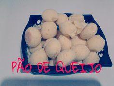 PALOMA QUEIROZ: Culinária Pão de Queijo