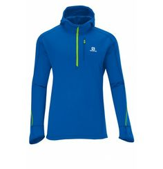 **SALE** When the temperature drops and you want to spend all day in the snow, then you need something with which you can wrap yourself well. The Swift Hooded Midlayer of Solomon with the ears Warming hood is the perfect extra-layer when the temperatures drop or a stylish top for the whole year. since 1947 Salomon develop innovative products to enhance the performance of athletes ever. From the outset performance in the foreground - that is our philosophy for the future. Ski Fashion, Spring Fashion, Mens Fashion, Innovative Products, Stylish Tops, Spring Sale, Solomon, Athletes, Cosy
