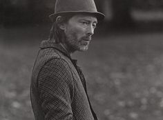 Thom Yorke/Undercover