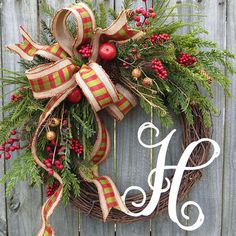 Choosing a holiday wreath for your front door or mantel has never been easier. Check out our list of must-have holiday wreaths that will have your home feeling holly and jolly all season long.