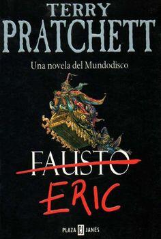 Terry Pratchett - 9th Discworld novel