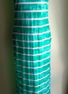 Kup mój przedmiot na #vintedpl http://www.vinted.pl/damska-odziez/dlugie-sukienki/14592247-sukienka-dluga-maxi-dresowa-w-paski-jane-norman-40-42