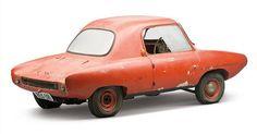 1964 Lightburn Zeta