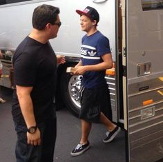 Louis Tomlinson in Atlanta, GA June 21, 2013