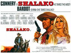 Only In The Movies: Western Wednesday: Shalako