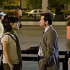 Still of Sandra Bullock and Dylan Walsh in La casa del lago Keanu Reeves Sandra Bullock, Christopher Plummer, Famous Architects, Just Jared, Celebs, Celebrities, Movie Trailers, Celebrity Gossip, Picture Photo
