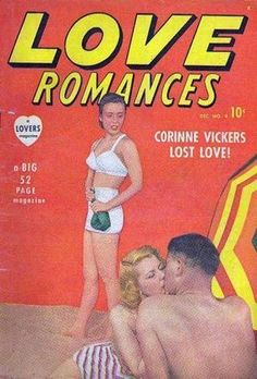 Love Romances Vol 1 9 Comic Boards, Romance Comics, True Romance, Lost Love, Golden Age, Comic Art, Marvel Comics, Romances, Writing