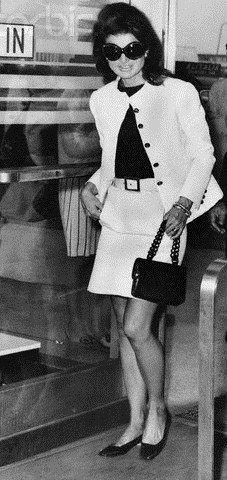 Jackie Kennedy Onasis