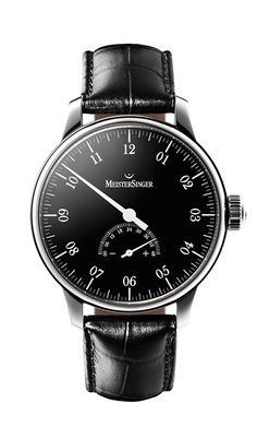 You can easily indulge in its beauty and forget about time Meistersinger the Unomatik with 48 Hour Power Reserve (PR/Pics http://watchmobile7.com/data/News/2013/06/130628-MEISTERSINGER-UNOMATIK_WITH_48_HOUR_POWER_RESERVE.html) (2/5) #watches