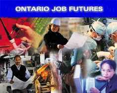Ontario Job Futures is a publication which provides information on the current trends and future outlook for about 200 occupations in Ontario. Marketing Information, Ontario, Public, Trends, Future, Cards, Future Tense, Maps, Playing Cards