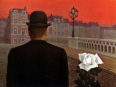 La caja de Pandora, 1951 - René Magritte