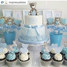 30+ DIY Baby Shower Ideas For Boys | Baby Shower Parties, Diy Baby And  Shower Party