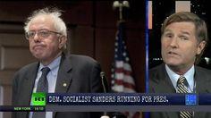 Don't Underestimate Sen. Bernie Sanders!