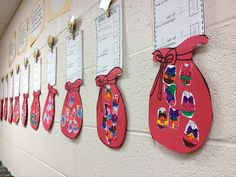 Simply Second Grade: Grinch Week! The best week of the year!!!
