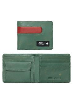 Showout Leather Wallet SW | Men's Wallets | Nixon Watches and Premium Accessories
