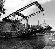 Pont mobile - 2/09/2015