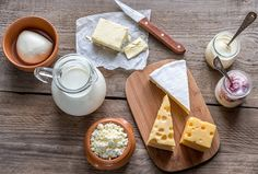 @MonashFODMAP Lactose and Dairy Products on a Low FODMAP Diet. Link: http://fodmapmonash.blogspot.com.au/2017/01/lactose-and-dairy-products-on-low.html
