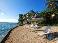 Best Western Carib Beach Resort