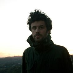 michael angelakos: lead singer of Passion Pit. Move over Chris Martin. I have a new love.