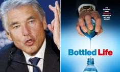 "While the world's population continues to grow at an alarming rate, water is becoming an increasingly scarce commodity. The Swiss film ""Bottled Life"" documents the booming business with bottled water, by focusing on the global leader in this lucrative multi-billion dollar market – namely, the Nestlé corporation in Switzerland. Nestlé [...]"