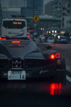 The Best Car News – Exotic cars – Super Autos Maserati, Bugatti, Luxury Sports Cars, Top Luxury Cars, Sport Cars, Sport Sport, Exotic Sports Cars, Pagani Huayra, Techno Wallpaper