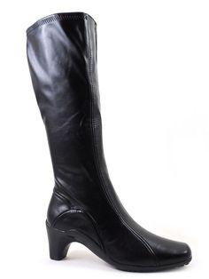 Aerosoles Women's Lasticity Fashion - Knee-High Boots Black Size 8 M #Aerosoles #FashionKneeHigh