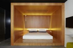 Hôtel Americano | Hôtel Americano is Grupo Habita's newly opened and first boutique hotel in New York City.