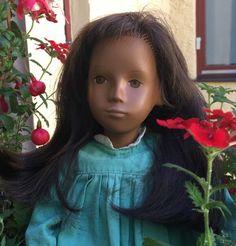 Sasha Morgenthaler doll Goetz yellow eyed Sasha doll 1966 rare | eBay