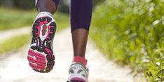 Cellulite, Proper Running Technique, Steps Per Day, Running Techniques, Spark People, 30 Minute Workout, Heel Pain, Half Marathon Training, Marathon Running