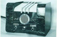 Helvar Radio