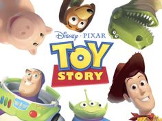 Toy Story Read-Along for iPad - Digital Storytime's Review FREE
