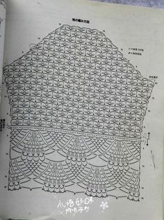 Fabulous Crochet a Little Black Crochet Dress Ideas. Georgeous Crochet a Little Black Crochet Dress Ideas. Motif Bikini Crochet, Débardeurs Au Crochet, Crochet Crop Top, Crochet Diagram, Crochet Chart, Crochet Cardigan, Crochet Stitches, Lace Sweater, Crochet Summer