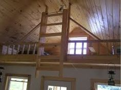 folding stairs to loft - Google Search