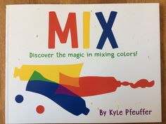 Library-Style Story Time Book, Every Month