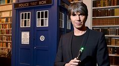 Brian Cox takes a trip with the Doctor and challenges the science of the TARDIS. Check out the CLIP! Thu 14 Nov 2013 21:00 BBC Two