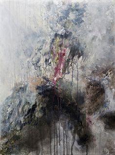 o.T 2015-03 | Acryl auf Leinwand | 80x60 www.sascha-dettban.de
