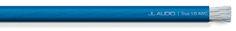 Cable translúcido azul, calibre 1/0(15,2 m)