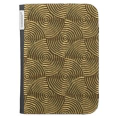 Groovy 1 Kindle Case