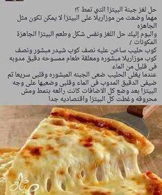 سر البيتزا