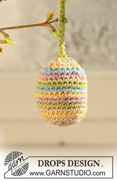 New Ideas For Crochet Free Pattern Spring Drops Design Crochet Pillow Patterns Free, Crochet Mittens Pattern, Free Crochet, Crochet Baby Booties Tutorial, Crochet Baby Beanie, Hat Crochet, Crochet Christmas Hats, Crochet Christmas Decorations, Granny Square Pattern Free