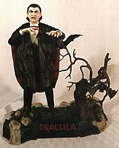 Dracula......made this one.